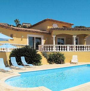 Holiday Home Ferienhaus Mit Pool photos Exterior