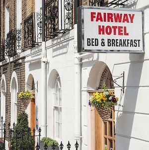 Fairway Hotel photos Exterior