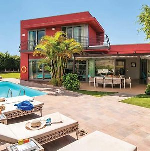 Salobre Villas 6 photos Exterior