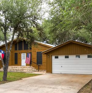 Canyon Lake House With Porch, Views & Private Gazebo! photos Exterior
