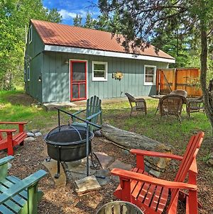Private Creekside Cottage Between Ridgway And Ouray! photos Exterior
