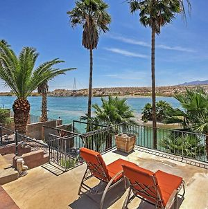 Lovely 2Br Bullhead City House W/River View photos Exterior