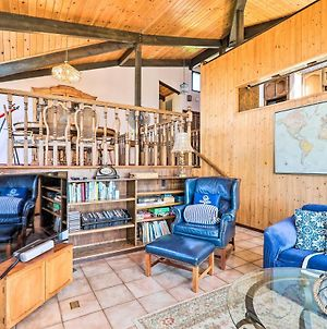 Oceanfront Irish Beach 'Sea Haven' Home With Hot Tub photos Exterior