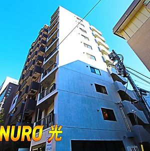 新宿御苑 Cozy And Clean Room New Apt photos Exterior
