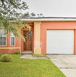 Sebring Home With Porch By Lakes -Drive To Legoland! photos Exterior