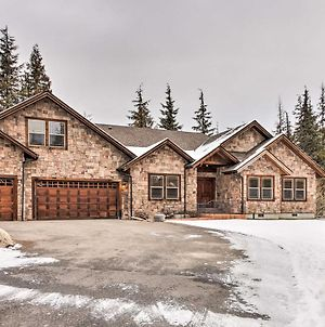 Amazing Priest Lake Home On Golf Course With Views! photos Exterior