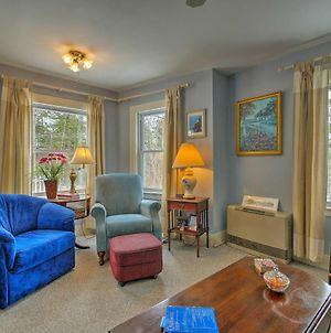 Charming Cottage About 4 Miles To Acadia National Park photos Exterior