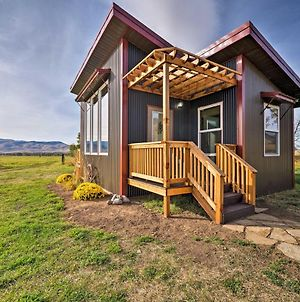 Beautiful Ranch Cottage - 40 Min To Yellowstone Np photos Exterior