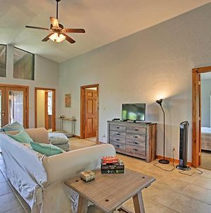 Waterfront Cedar Creek Lake Home With Booking Special photos Exterior