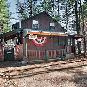Cozy North Conway House Near Outdoor Adventure! photos Exterior