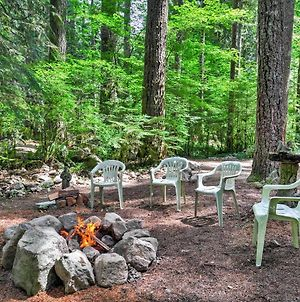 Secluded 'Minikahda Lodge' - Mins To Mt. Hood! photos Exterior