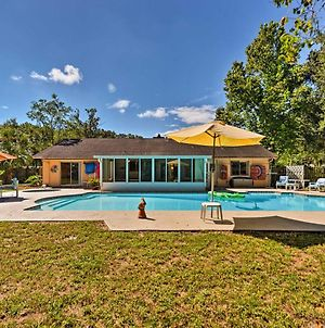 Family Home With Shared Pool Less Than 7 Mi To Wekiva Island photos Exterior