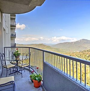 Sugar Mountain Condo With Amenities - Mins To Skiing photos Exterior