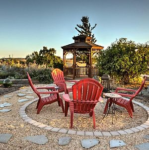 Hilltop Paso Robles Retreat With Breathtaking Views! photos Exterior