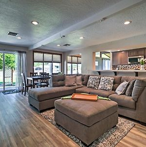 Lovely Pasco Home With Yard - Near Tri-Cities Airport photos Exterior