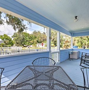 Charming Mount Dora Cottage With Front Porch And Yard! photos Exterior