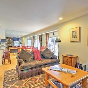Cozy Aspen Townhouse W/Grill, Wifi & Mtn. Views! photos Exterior