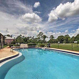 Sebring Golf Course Condo With Pool Access And Patio! photos Exterior