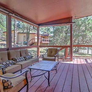 Alto Condo With Fireplace, Porch, Pool Table And More! photos Exterior