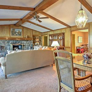 Ruidoso House With Deck And Hot Tub - 5 Mins To Town! photos Exterior