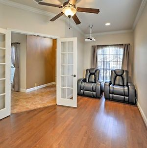 College Station House 3 Miles To Texas Aandm Campus! photos Exterior
