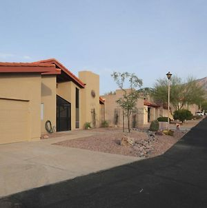 Townhome In Tucson With Mtn View, Patio & Pool Access photos Exterior