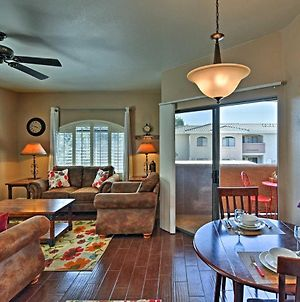 Phoenix Condo With Private Patio, Pool And Bbq Access! photos Exterior