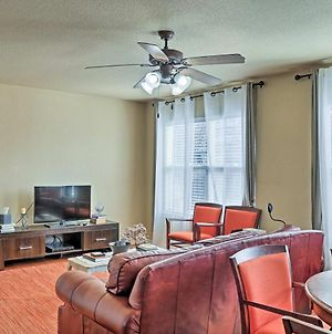 Arlington Apartment Near At And T Stadium And Six Flags! photos Exterior