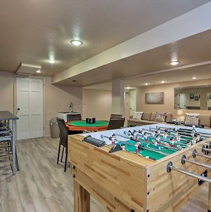 Old Town Arvada Family Home With Deck And Game Room! photos Exterior