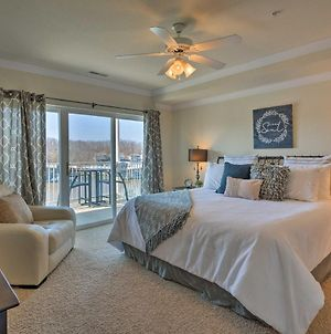 Lakefront Osage Beach Condo With Pool And Water Views! photos Exterior