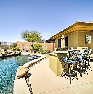 Beautiful Anthem House W/Golf Course Views & Pool! photos Exterior