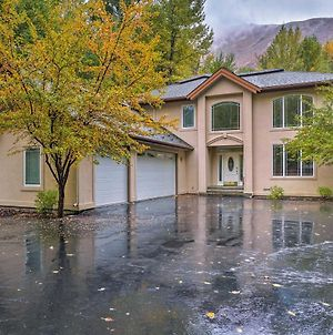 Grand Hailey Home By Big Wood River And Sun Valley! photos Exterior