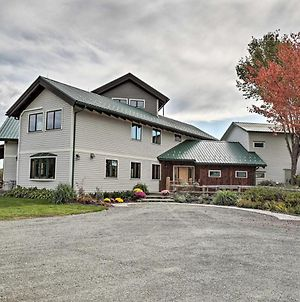Tenwood Lodge Family Retreat, 8 Miles To Ithaca! photos Exterior