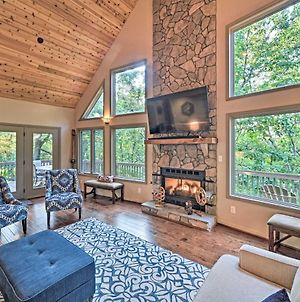 Wintergreen Resort Home With Deck - 0 4 Mi To Slopes photos Exterior