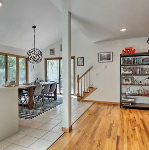 Modern Home With Deck, 5 Minutes To Windham Resort! photos Exterior