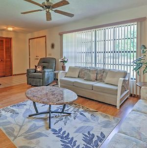 Pristine Spring Hill House With Private Pool & Lanai photos Exterior