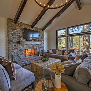Lake Arrowhead Home With Views - 3 Mi To Village photos Exterior