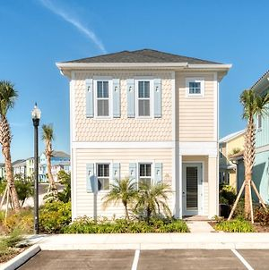 Welcoming Cottage With Daily Housekeeping Near Disney At Margaritaville 2972Sr photos Exterior