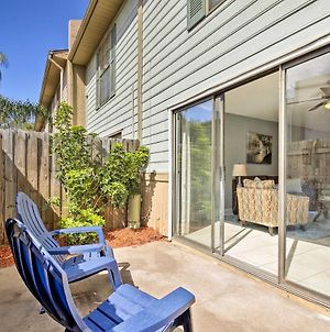 Tampa Townhome With Pool Near Top Attractions! photos Exterior