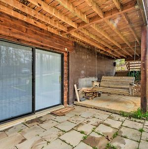 Blairsville Cabin With Deck-Mins To Lake Nottely photos Exterior