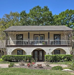 Dog-Friendly Retreat, Walk To Lake Nassau Parks! photos Exterior