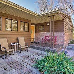 Modern Boise Home With Yard - 5 Mi To Downtown! photos Exterior