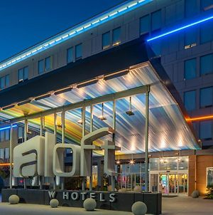 Aloft Rogers - Bentonville photos Exterior