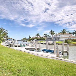 Waterfront Villa With Pool, Dock - 3 Mi To Beach photos Exterior