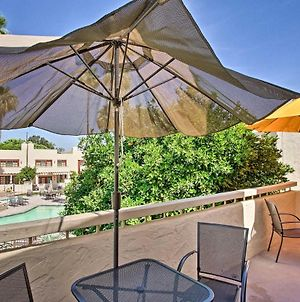 Airy Resort Condo With Pool 2 Miles To Camelback Mtn photos Exterior