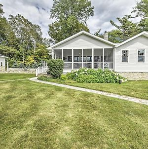 Ephraim Home With Yard - Walk To Lake Michigan! photos Exterior