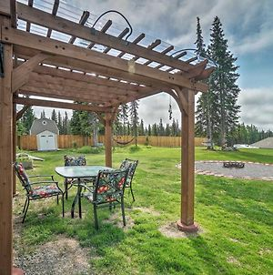 Soldotna Home With Yard, Walk To Kenai River! photos Exterior