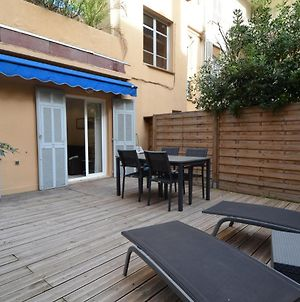 Appartement 4 Personnes Grande Terrasse Dans Le Carre D Or A Nice photos Exterior