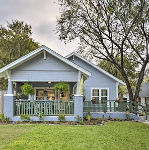 Cozy 'Bearadise Bungalow' 2 Mi To Magnolia Market! photos Exterior