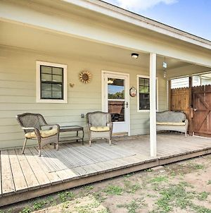 Cozy Canyon Lake Cottage 1 Mi To Guadalupe River! photos Exterior